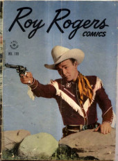 Four Color Comics (Dell - 1942) -109- Roy Rogers comics