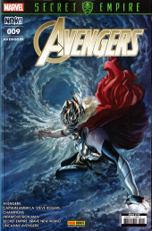 Avengers (Marvel France - 2017) -9- Secret Empire