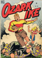Four Color Comics (Dell - 1942) -180- Ozark Ike (sans titre)