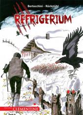 Refrigerium