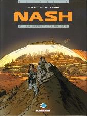 Nash -8- La guerre des rouges