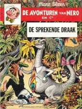 Nero (De Avonturen van) -82- De sprekende draak