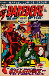Daredevil Vol. 1 (Marvel - 1964) -88- Call him Killgrave