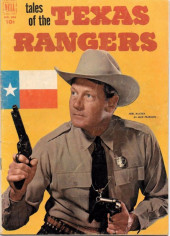 Four Color Comics (Dell - 1942) -396- Tales of the Texas Rangers