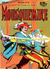 Mousquetaire (Éditions Mondiales) -42- Numéro 42