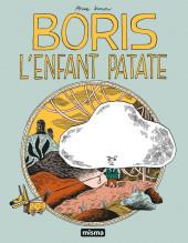 Les contes du Marylène -3- Boris l'enfant patate