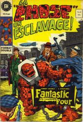 Fantastic Four (Éditions Héritage) -8- La