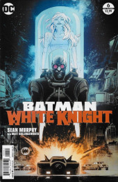 Batman: White Knight (2017) -6- Issue 6