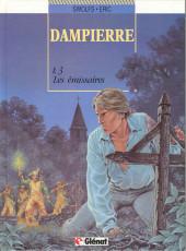 Dampierre -3- Les émissaires