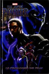 Black Panther - Prologue du film - Le prologue du film