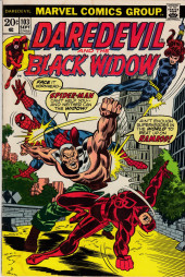 Daredevil Vol. 1 (Marvel - 1964) -103- Then came Ramrod