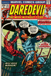 Daredevil Vol. 1 (Marvel - 1964) -111- Sword of the Samurai