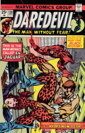 Daredevil Vol. 1 (Marvel - 1964) -120- And an Hydra New Year