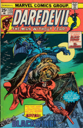 Daredevil Vol. 1 (Marvel - 1964) -122- Hydra and seek