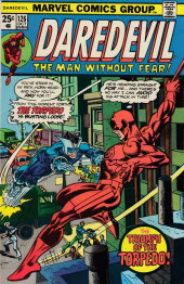 Daredevil Vol. 1 (Marvel - 1964) -126- Flight of the Torpedo