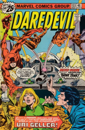 Daredevil Vol. 1 (Marvel - 1964) -133- Introducing: Mind-Wave and His Fearsome Think Tank!