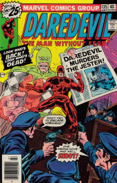 Daredevil Vol. 1 (Marvel - 1964) -135- What's happening?
