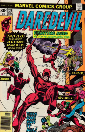 Daredevil Vol. 1 (Marvel - 1964) -139- A night in the life
