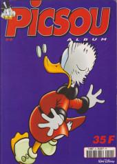 Picsou Magazine -rec29- (2e série) Recueil n°29 (n°330 - 333 - 334)
