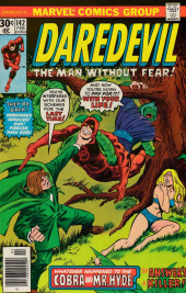 Daredevil Vol. 1 (Marvel - 1964) -142- The Concrete Jungle