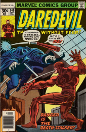 Daredevil Vol. 1 (Marvel - 1964) -148- Manhunt