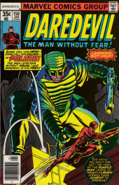 Daredevil Vol. 1 (Marvel - 1964) -150- Catastrophe
