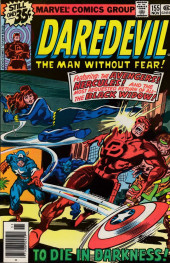 Daredevil Vol. 1 (Marvel - 1964) -155- The Man Without Fear?