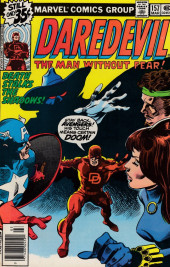 Daredevil Vol. 1 (Marvel - 1964) -157- The Ungrateful Dead