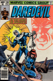 Daredevil Vol. 1 (Marvel - 1964) -160- In the Hands of Bullseye