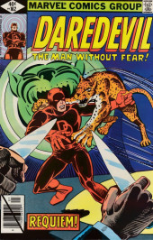 Daredevil Vol. 1 (Marvel - 1964) -162- Requiem for a pug