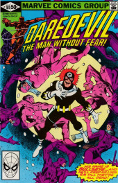 Daredevil Vol. 1 (Marvel - 1964) -169- Devils