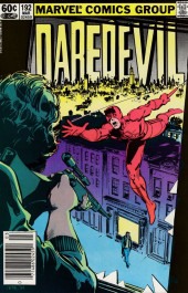 Daredevil Vol. 1 (Marvel - 1964) -192- Promises