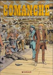 Comanche -12a1997- Le dollar à trois faces