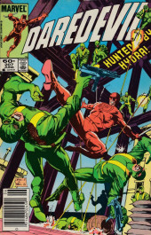 Daredevil Vol. 1 (Marvel - 1964) -207- Ultimatum