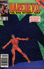 Daredevil Vol. 1 (Marvel - 1964) -223- The price