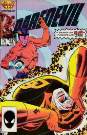 Daredevil Vol. 1 (Marvel - 1964) -237- Context