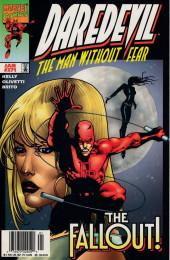 Daredevil Vol. 1 (Marvel - 1964) -371- Fallout