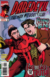 Daredevil Vol. 1 (Marvel - 1964) -379- Flying blind part 4