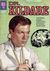 Four Color Comics (Dell - 1942) -1337- Dr. Kildare