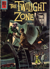 Four Color Comics (Dell - 1942) -1288- The Twilight Zone
