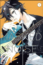 Masked Noise -9- Tome 9