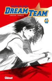 Dream Team (Hinata) -4748- Tome 47-48