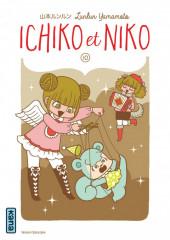Ichiko & Niko -10- Tome 10