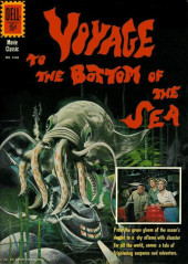Four Color Comics (Dell - 1942) -1230- Voyage to the Bottom of the Sea
