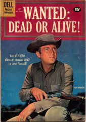 Four Color Comics (Dell - 1942) -1164- Wanted: Dead or Alive!