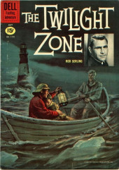 Four Color Comics (Dell - 1942) -1173- The Twilight Zone