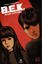 Black-Eyed Kids -1- La Tempête qui approche