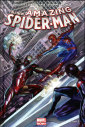 All-New Amazing Spider-Man (Marvel Now!) -3- Jeu de pouvoir