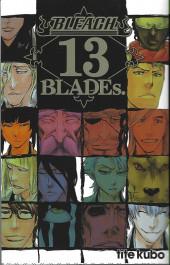 Bleach -HS8- 13 blades.