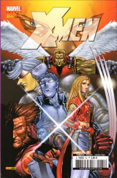 X-Men (Marvel France 1re série - 1997) -84- Espèce dominante